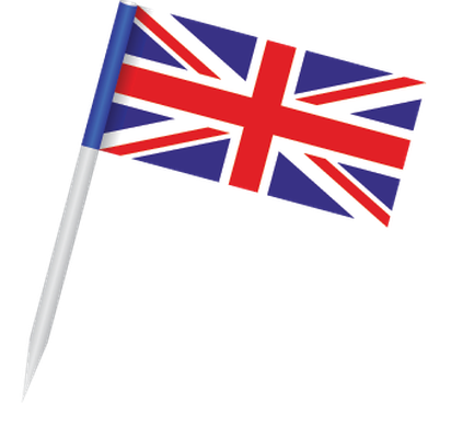 Popular Flags - United Kingdom | Clipart