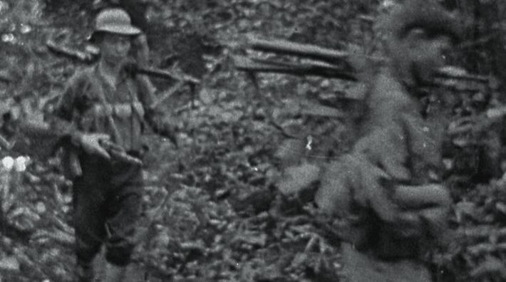 Bombing the Ho Chi Minh Trail | Ken Burns: The Vietnam War