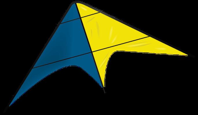 Kite - 1 | Clipart