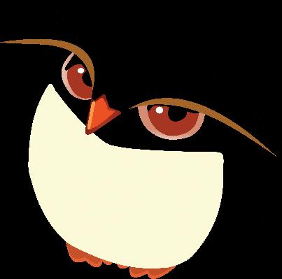 Penguin | Clipart