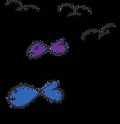 Children Doodle 2-3 | Clipart