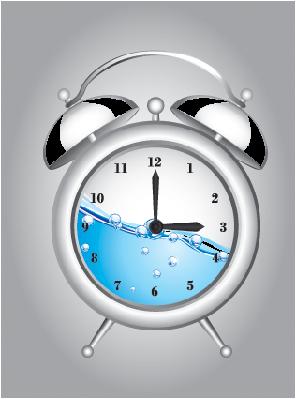 Clock Alarm | Clipart