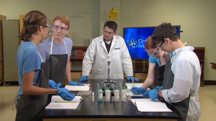 Unit 5: Segment C | Chemistry Matters