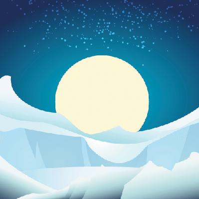 Arctica | Clipart