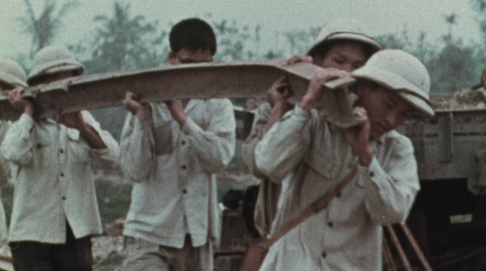 Repairing the Ho Chi Minh Trail | ​Ken Burns & ​Lynn Novick: The Vietnam War