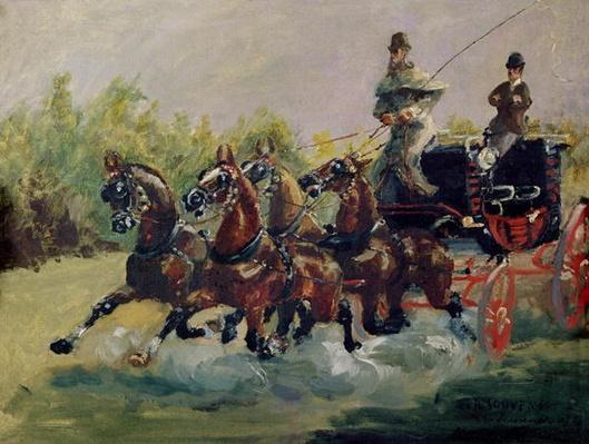 Alphonse de Toulouse-Lautrec-Monfa
