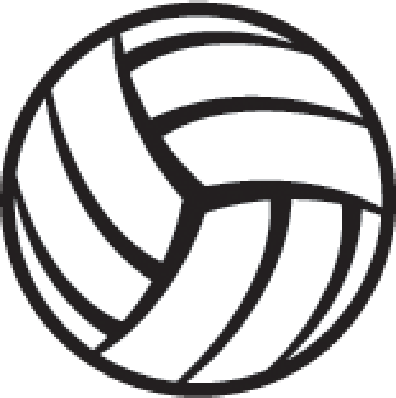 Volleyball Ball | Clipart