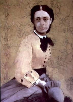 Portrait of Princess Pauline de Metternich, c.1865