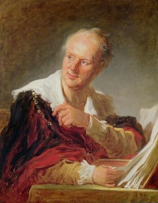 Portrait of a Man, c.1769