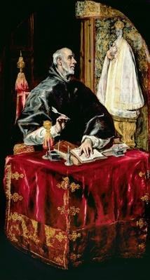 St. Ildefonsus, 1597-1603