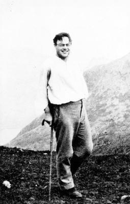 Frank Ramsey, c.1928