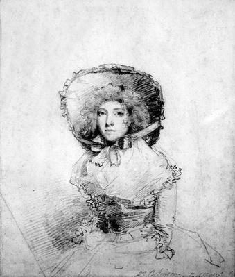 Mary 'Perdita' Robinson