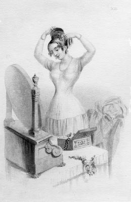 The benefits of Mrs. Nicholas Geary's Corsets