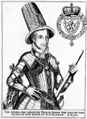 James VI, c.1800