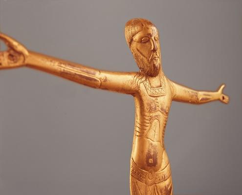 Corpus Christi, c.1240