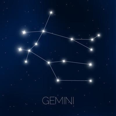 Gemini constellation | Earth and Space