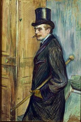 Louis Pascal, 1891