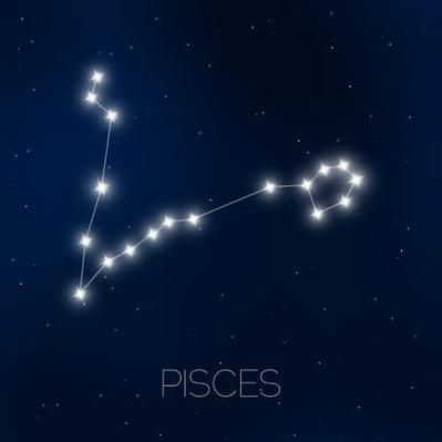 Pisces constellation | Earth and Space