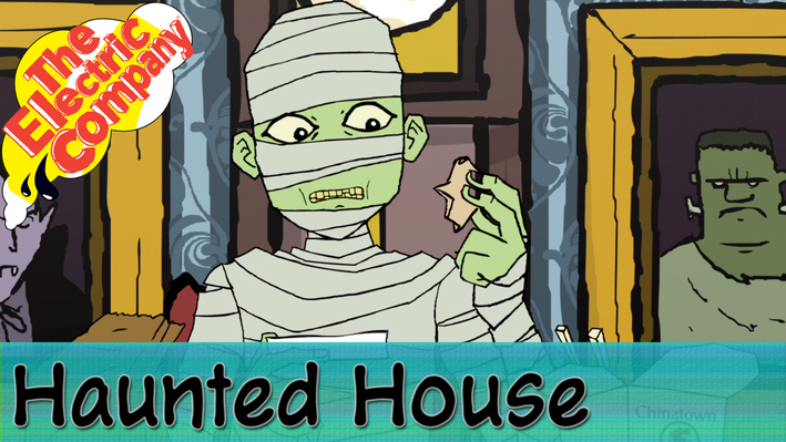 Haunted House: Misfortune