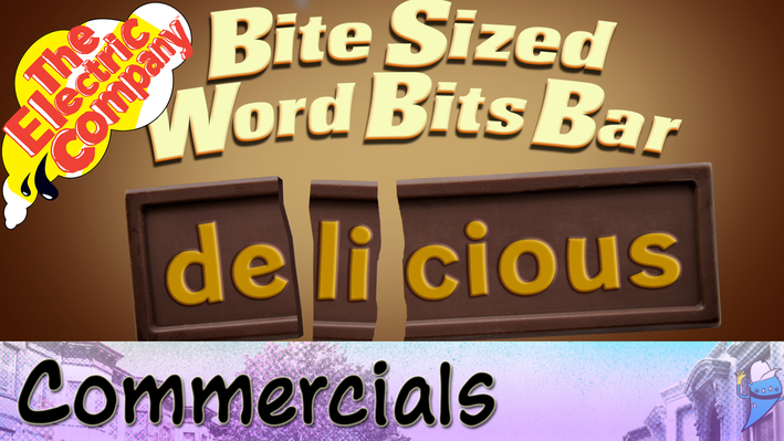 Commercial: Big Word