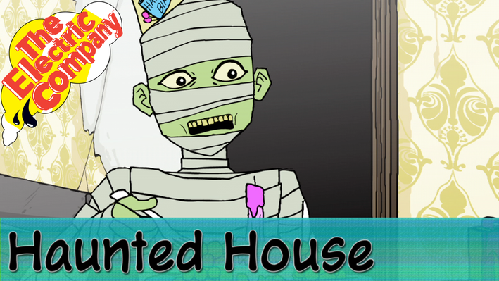 Haunted House: Mummies Love Pies