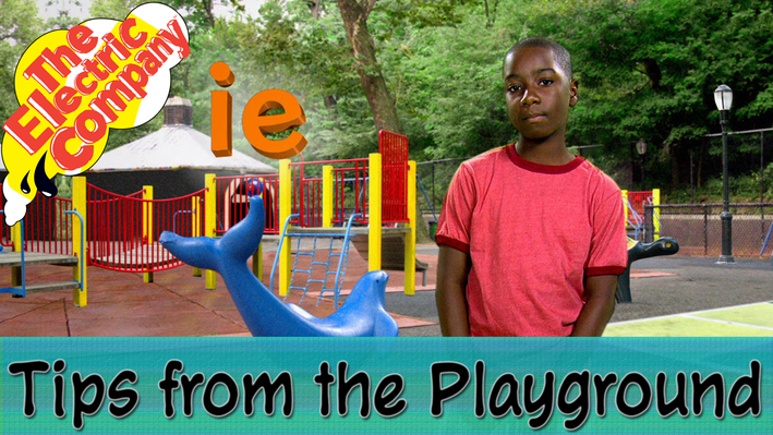 Tips from the Playground: Mad at IE