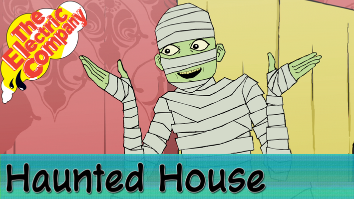 Haunted House: House of Horror