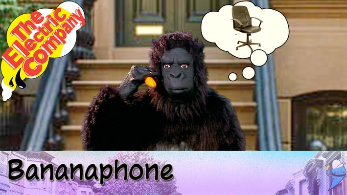 Bananaphone - EA