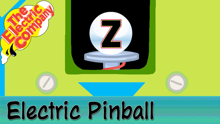 Electric Pinball - Z