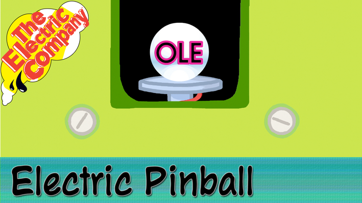 Electric Pinball - OLE and OTE