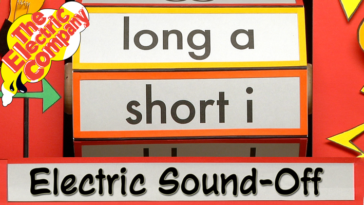 Electric Sound Off - Short I