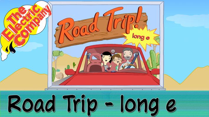 Road Trip - Long E