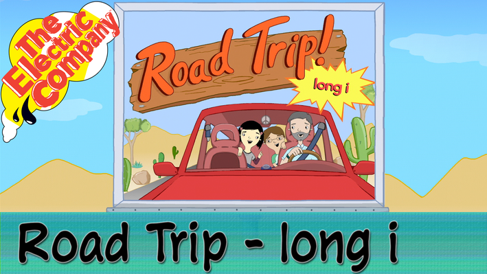 Road Trip - Long and Short I