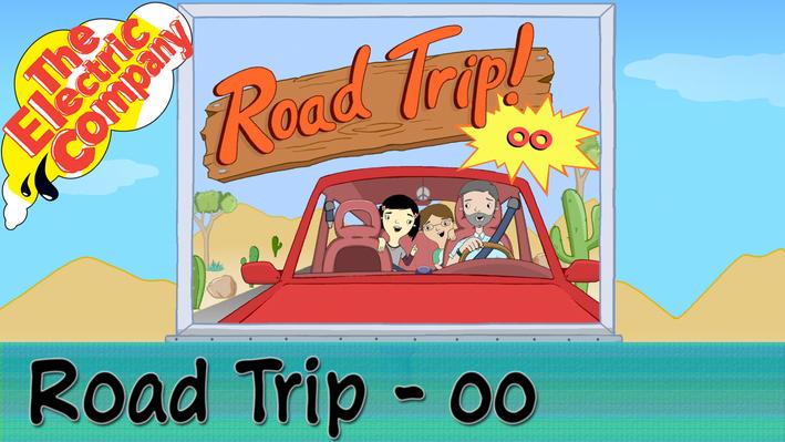 Road Trip - OO