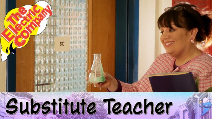 Substitute Teacher - SC
