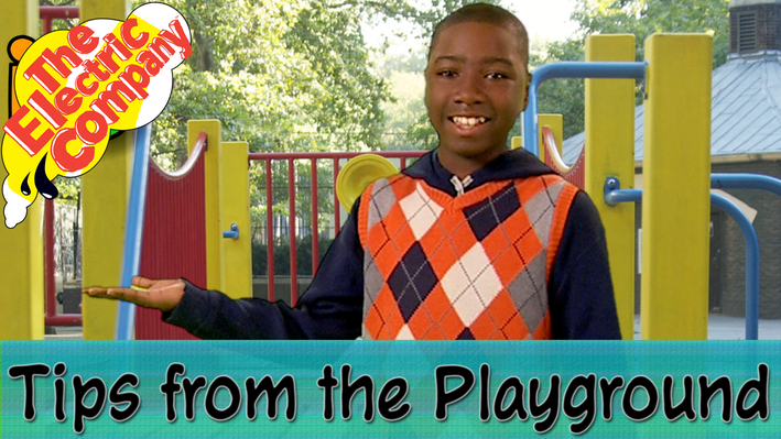 Tips from the Playground: IE