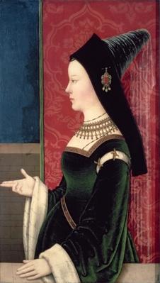 Maria of Burgundy