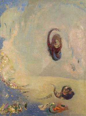 Oannes, c.1910