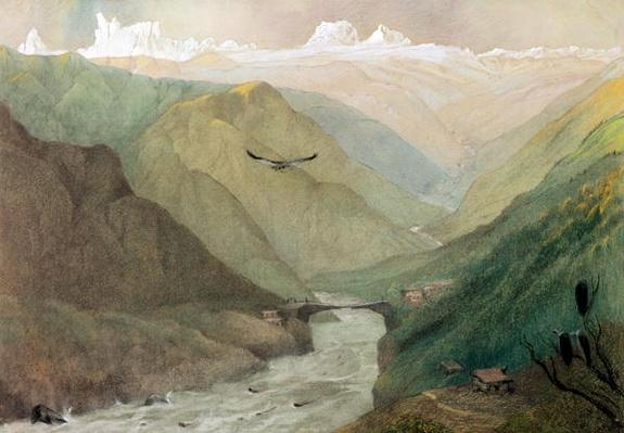 Kashmir, c.1860