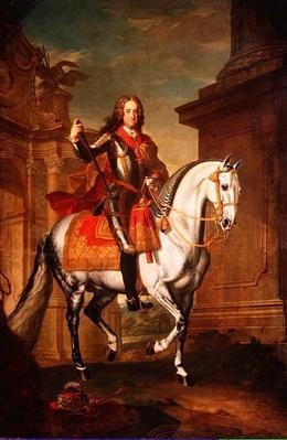 Kaiser Charles VI