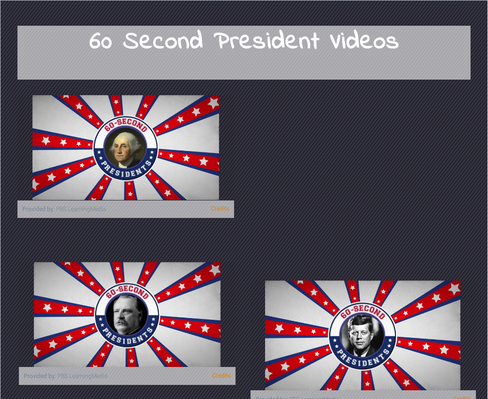 President Elections 2016