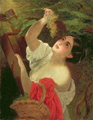 Italian Midday, 1831