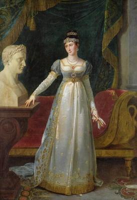 Marie Pauline Bonaparte
