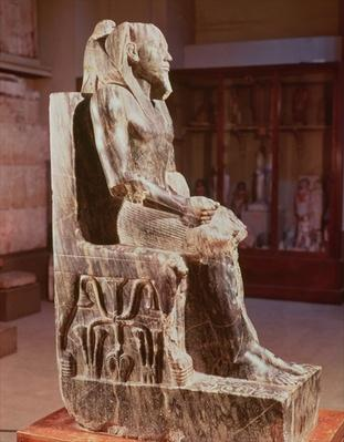 Statue of Khafre