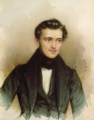 Johann Strauss the Elder