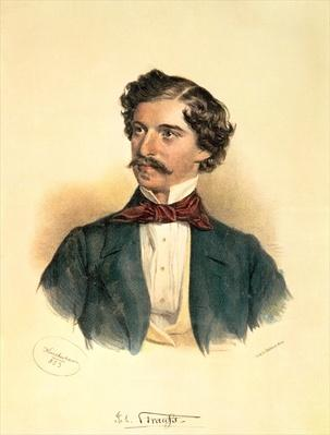 Johann Strauss the Elder