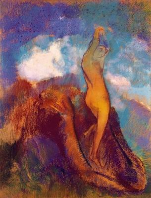The Birth of Venus, 1912