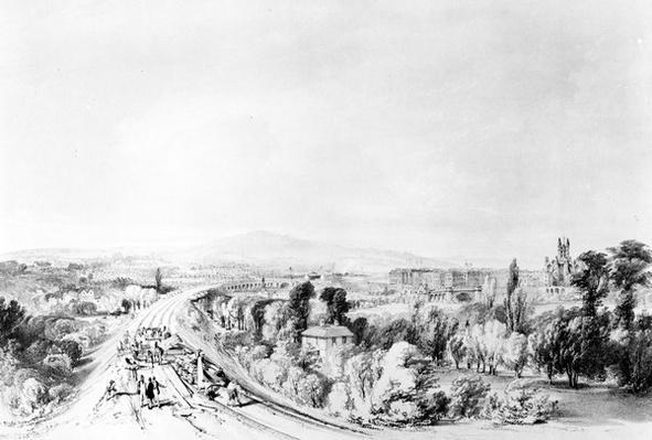 Bath, 1846