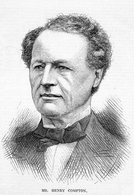 Henry Compton, 1877
