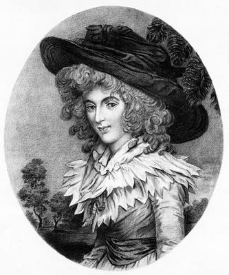 Henrietta Ponsonby, Countess of Bessborough, early C19th